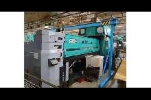 Прутковый токарный автомат продольного точения Index MS52C фото на Industry-Pilot