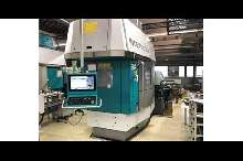 Прутковый токарный автомат продольного точения Index MS22C-8 купить бу