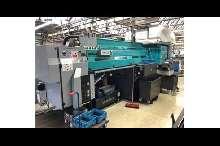 Automatic profile Lathe - Longitudinal Index MS22C-8 photo on Industry-Pilot
