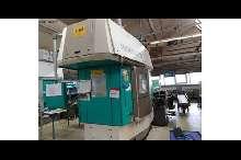 Прутковый токарный автомат продольного точения Index MS22C купить бу