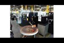 Прутковый токарный автомат продольного точения Tornos GT32 купить бу