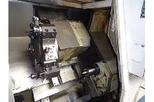 CNC Turning Machine Daewoo Puma 250 B photo on Industry-Pilot