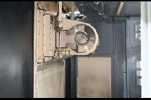Machining Center - Horizontal MCM Jet Five Mirror photo on Industry-Pilot