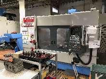 Обрабатывающий центр - вертикальный Mazak VTC-20B купить бу