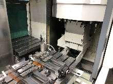 Обрабатывающий центр - вертикальный Mazak VTC-20B фото на Industry-Pilot
