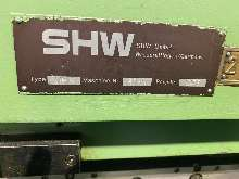 Machining Center - Universal SHW UF6 photo on Industry-Pilot
