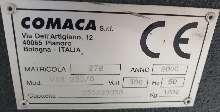 Notching Machine Comaca VAR 250-6 photo on Industry-Pilot