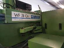 Milling Machine - Universal Mikron WF 74 CH photo on Industry-Pilot