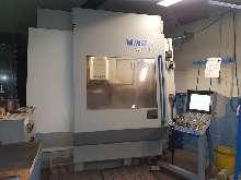 Обрабатывающий центр - вертикальный Mikron VCP 1000 купить бу