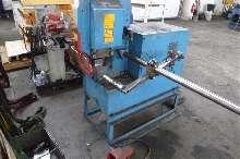 Section Steel Shear Peddinghaus Simplex 45H-HV photo on Industry-Pilot