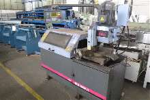 Cold-cutting saw - vertical MEP Tiger 350 CNC FE photo on Industry-Pilot