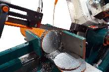 Bandsaw metal working machine Carif 260 BSA photo on Industry-Pilot