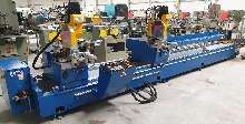 Усорезный станок с двумя пилами Schüco PDG steel фото на Industry-Pilot