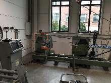 Усорезный станок с двумя пилами Elumatec DG 204 фото на Industry-Pilot