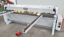 Гильотина механическая Fasti 507-25-2 фото на Industry-Pilot