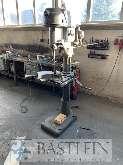Сверлильный станок со стойками ALZMETALL  купить бу
