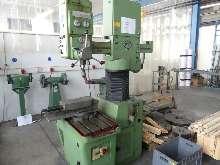 Скоростной радиально-сверлильный станок DONAU DR 23 385 mm купить бу