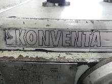 Screw-cutting lathe Konventa Rasa 480/2000 photo on Industry-Pilot