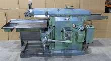 High-speed planing machine ATLAS W8-850 photo on Industry-Pilot