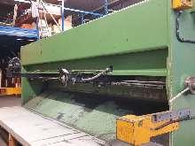 Гидравлические гильотинные ножницы OMAG CEL 303 фото на Industry-Pilot