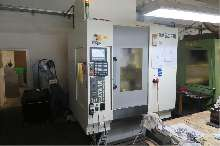 Machining Center - Vertical Muega RMV 250RT photo on Industry-Pilot