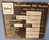 Дыропробивные прессы Mubea KBLH 300 фото на Industry-Pilot