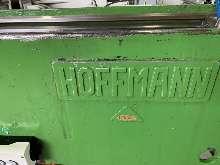 Broaching machine - Horizontal HOFFMANN  photo on Industry-Pilot