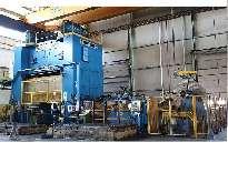 Пресс для литьевого прессования CATTANEO S4-2000-4500X2500-LD купить бу