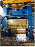 Пресс для литьевого прессования CATTANEO S4-2000-4500X2500-LD фото на Industry-Pilot
