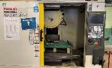Обрабатывающий центр - вертикальный FANUC Fanuc Robodrill a-D21LiA5 купить бу