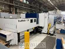 Станок лазерной резки TRUMPF TruMatic 1000 fiber Mittelf. фото на Industry-Pilot