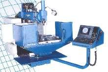 Инструментальный фрезерный станок - универс. AVIA FNE 50N фото на Industry-Pilot