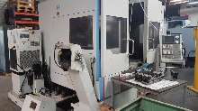 Обрабатывающий центр - вертикальный BRIDGEPORT XR 1270 купить бу