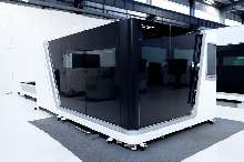 Laser Cutting Machine BODOR P3015 3kW IPG photo on Industry-Pilot