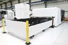 Laser Cutting Machine BODOR P4020 3kW IPG photo on Industry-Pilot