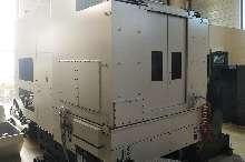 Обрабатывающий центр - горизонтальный MAKINO J 3 - 5 фото на Industry-Pilot