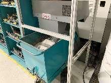 Обрабатывающий центр - вертикальный DECKEL MAHO DMU 125 T фото на Industry-Pilot