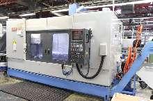 Обрабатывающий центр - вертикальный MAZAK VTC 30 C купить бу