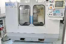 Обрабатывающий центр - вертикальный MIKRON HAAS VCE 500 купить бу