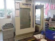 Обрабатывающий центр - вертикальный MIKRON VCP 600 HS купить бу