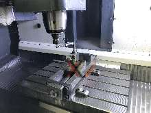 Machining Center - Vertical DMG MORI DMC 635 V (734) photo on Industry-Pilot