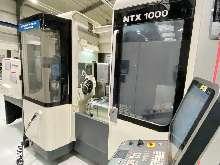 Токарно фрезерный станок с ЧПУ MORI SEIKI NTX 1000 купить бу