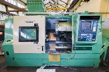Токарно фрезерный станок с ЧПУ MORI SEIKI SL 35 M 750 купить бу