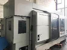 CNC Turning and Milling Machine MORI SEIKI NZ 1500 T2 photo on Industry-Pilot