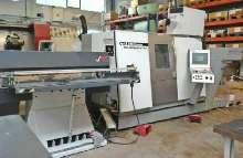 Токарно фрезерный станок с ЧПУ GILDEMEISTER CTX 320 linear V6 купить бу