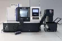 Токарно фрезерный станок с ЧПУ OPTIMUM OPTIturn S 600 CNC фото на Industry-Pilot