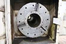 CNC Turning Machine MORI SEIKI SL 75 C BigBore Ø230 photo on Industry-Pilot