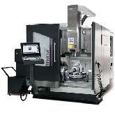 Machining Center - Universal OPTIMUM OPTImill FU 5 - 600 HSC 15 photo on Industry-Pilot
