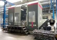 Продольно-фрезерный станок - универсальный LAGUN-GORATU GTM 2 купить бу