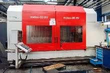 Фрезерный станок с подвижной стойкой MATEC 30 HV купить бу